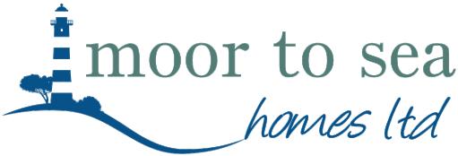 Moor to Sea Homes logo